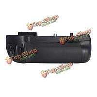 Вертикальная Pro аккумулятор ручка для Nikon d7100 Мб-д15 камеры АН-el15