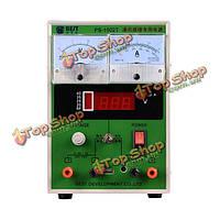БСТ-1502t регулируемый стабилизированный источник питания постоянного тока техническое обслуживание инструмента