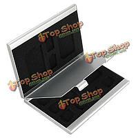 Чехол ящик для хранения TF SD карты 13 в 1, фото 1