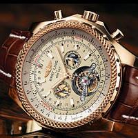 Наручные часы Breitling Mulliner for Bentley механические мужские копия, фото 1