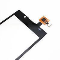 Touchscreen LG P700/P705/P750 Optimus L7 (black)