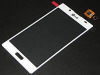Сенсорный экран для LG P700/P705/P750 белый