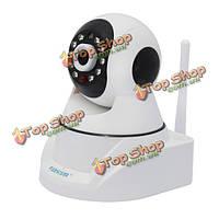 WansСam hw0030 720р HD ИК-пан/наклона беспроводная сетевая IP-камера безопасности