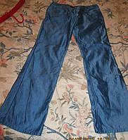 Брюки женские штаны джинсы синие 44 10 S FRENCH CONNECTION , фото 1