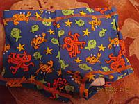 Детские трусики плавочки купальные 0-6мес трусы, фото 1