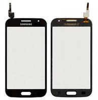 Тачскрин для Samsung i8552 Galaxy Win, grey