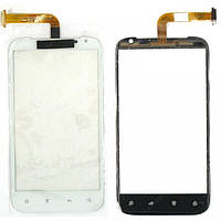 Touchscreen HTC X315e Sensation XL (white) (G21)