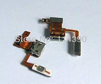 Шлейф LG P970 Optimus Black, коннектора зарядки,