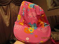 Кепка шапочка цветная фирма от 52 до 58 см, фото 1