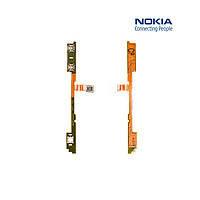 Шлейф для Nokia N78 с кнопкой включения, кнопками