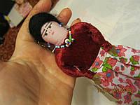 Кукла из Британии  handmade ручная работа NAVAJO DOLLS
