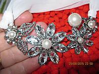 Ожерелье подвеска украшение бусы просто сказка шик, фото 1