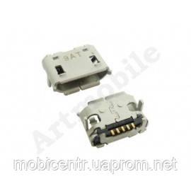 Разъем  10Штук Lenovo A3000 (micro USB)