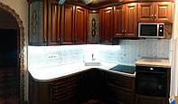 Мебель для кухни по индивидуальным заказам.