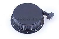 """Стартер (в сборе) для мотоблока с двигателем   178F   (6Hp)   """"DIGGER"""""""