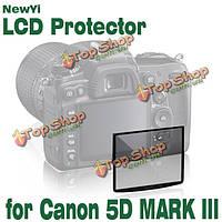 Fotga Premium LCD  экран панели защитник стекла для Canon 5diii