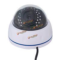 JW-0018 WansСam беспроводной ИК купольная 3.6мм р2р беспроводной безопасности IP-камера