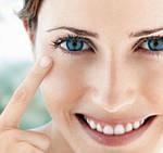 Легкие методы борьбы с  морщинами в области глаз