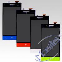 LCD HTC A620e + touchscreen (white) 8S Windows