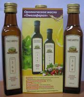 Омегаферол с чесноком (Омега 3, 6, 9)