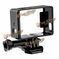 Рамка крепление корпуса защитной оболочки для GoPro hero3 камера HD качестве