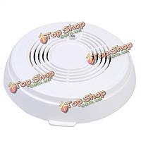 Независимая фотоэлектрический детектор дыма оптического сигнала