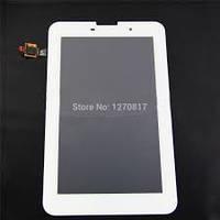 Touchscreen Lenovo A3000/A5000 IdeaTab (white)