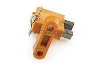 """Щетки для бензогенератора   (1,9-3 кВт)   """"JIANTAI""""   (пластмассовый корпус)"""