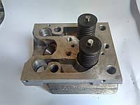 Головка блока цилиндра Д-144, Д-21 (Т-40, Т-25, Т-16