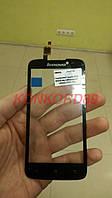Тачскрин для Lenovo A516, чёрный