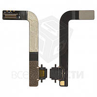 Flat Cable iPad 4 with charger connector