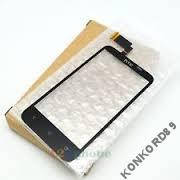 Touchscreen HTC T328d Desire VC (black)