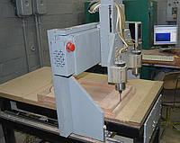 Гравировально-фрезерные  услуги и работы по дереву на станке с ЧПУ, фото 1