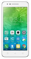 Мобильный телефон Lenovo VIBE C2 ( K10 ) White