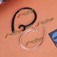Ушного крючка петлю зажимом 6мм замена Bluetooth запчастей