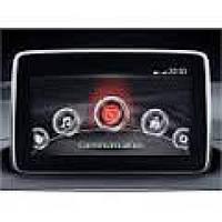 Мультимедийный видео интерфейс Gazer VC500-MAZDA (Mazda)