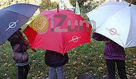 Зонты с логотипом, фото 1