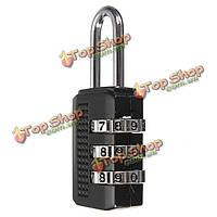Защита паролем 3 цифр число комбинации кода замка