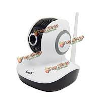 EasyN H3-V10D HD 1MP H.264 IR Cut Wireless Security IP Camera