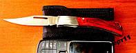 Нож качественный раскладной ( средний )