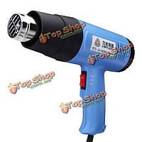 2000Вт 220В теплый воздух электронных тепловые пушки горячего воздуха пистолет для рук