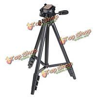 Yunteng дкт-681 портативный штатив камеры стоят с портативная сумка для канона 550D 600D быть 500 D коммерческий 5д