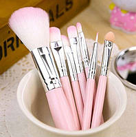 Кисти для макияжа набор из 7 шт