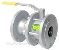 Кран стальной шаровый 11с41пДу 150/100