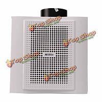 Nedfon 220В половины металла вентиляция потолочный вентилятор вытяжной вентилятор молчит