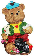 Копилка медведь 100х150х80, для детей