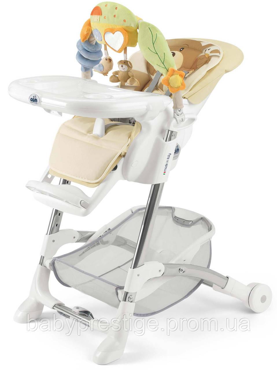 CAM Istante - стульчик для кормления