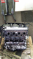 Двигатель Ford Galaxy 1.8 TDCi, 2006-2015 тип мотора QYWA