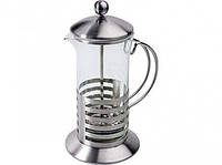 Френч-пресс для чая и кофе 1 литр