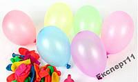 500 разноцветных шаров для свадеб и др. праздников